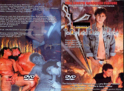 The Devil and Danny Webster