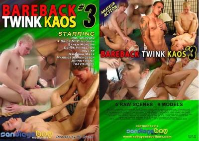 Bareback Twinks Kaos 3