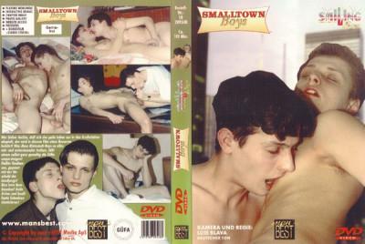 Smalltown Boys