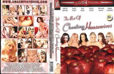 The Best Of Cheating Housewives 1 CD
