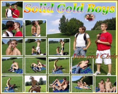 Jojo And Chris SGB