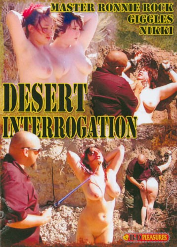 B&D Pleasures - Desert Interrogation