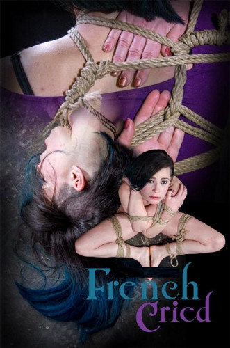 French Cried-Freya French