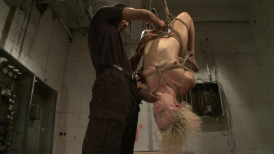 Disciplining Dylan — Only Pain HD