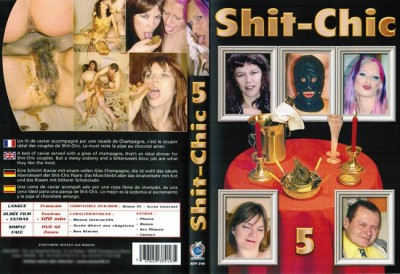 Shit Chic 5 [Full SCAT Movie]
