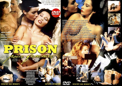 Prison Pour Femmes
