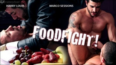Food Fight (Harry Louis & Marco Sessions)