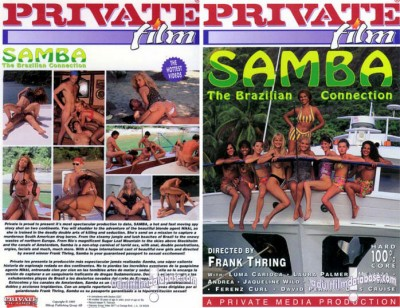 Private Film 22 - Samba