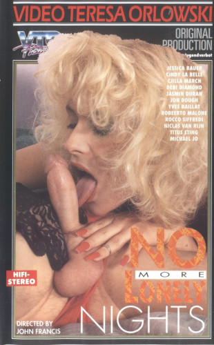 No More Lonely Nights (1991)