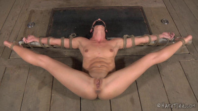 Barn Exercises – BDSM, Humiliation, Torture HD-1280p