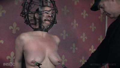InfernalRestraints – Bella's Birthday – Bella Rossi – 720p