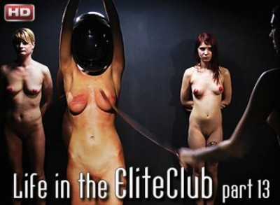 EP - Life in the EliteClub part 13 HD 2014