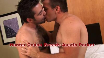 Hunter Conan Breeds Austin Parker