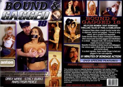 Bound & Gagged 18