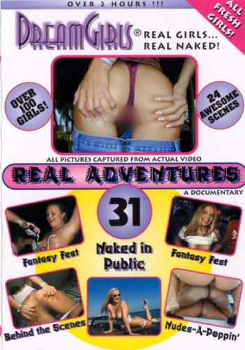 Description Real Adventures #31