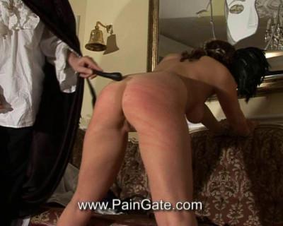 Paingate – New Playmate