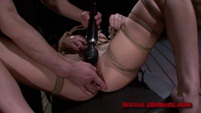 Real bondage 127