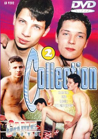 Game Boys Collection 2 - Lustschreie