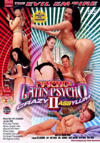 Nacho Latin Psycho vol.2