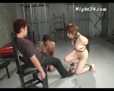 Asian BDSM 34