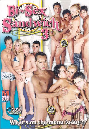 Bi-sex Sandwich 3