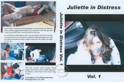 Juliette In Distress Vol 1