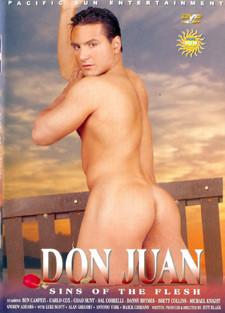 [Pacific Sun Entertainment] Don Juan Scene #2