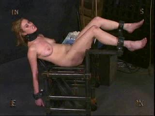 Insex – 411 2nd Day In The Chair (Live Feed From May 18, 2002)