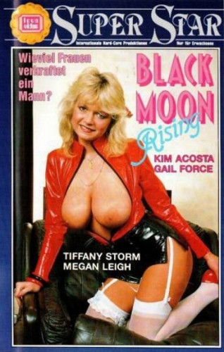 Black Moon Rising (1987)
