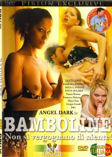 [Studio Piston] Bamboline Scene #2