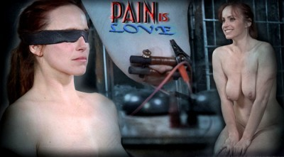 Rtb Pain Is Love Part 3 - Bella Rossi Rain Degrey