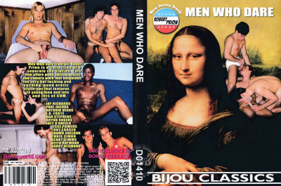 Bijou Video- Men Who Dare