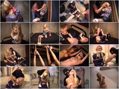 Bondage BDSM and Fetish Video 133