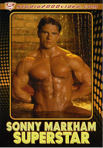 Studio 2000 - Sonny Markham Superstar