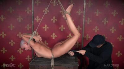 Abigail Dupree Slave Share (2016)
