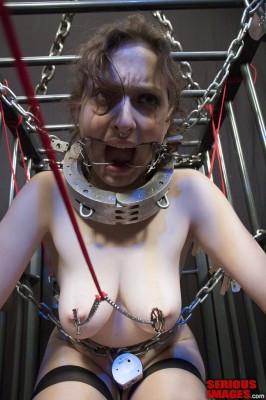 SI – Mistress Miranda Dixon Ass Hook
