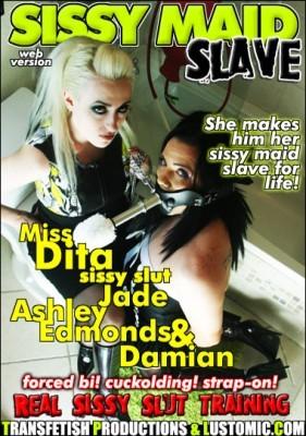 Sissy Maid Slave