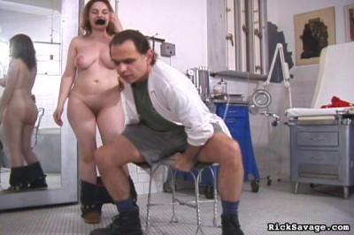 Rick Savage – Extreme Tit Torment 9 Ivy1