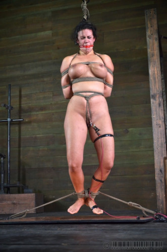 Real Time Bondage – Penny Dreadful Part 3 – Penny Barber, Mollie Rose – Jan 4, 2014