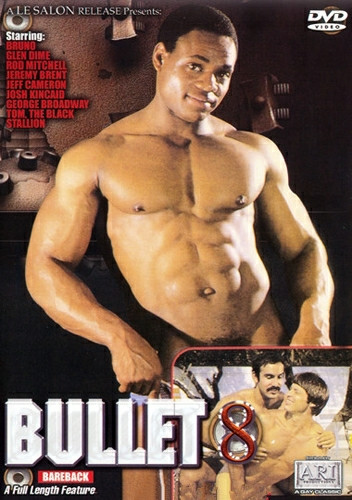 Bullet Videopac vol..8