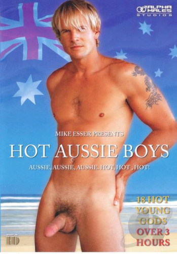 Hot Aussie Boys , gay porn spike star.