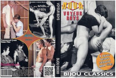 Bijou Video - Voyer Boys - Up His Alley