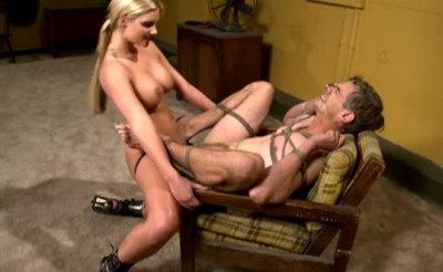 Mark Frenchy and Phoenix Marie - Pig Tail