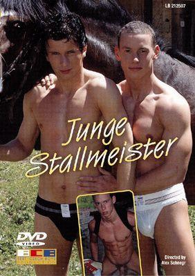 Junge Stallmeister - cumshot, tight, love.