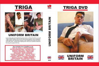 Uniform Britain!