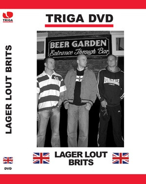 Lager Lout Brits
