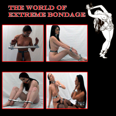 The world of extreme bondage 34