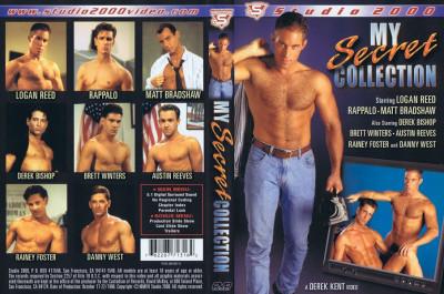 My Secret Collection (1996)