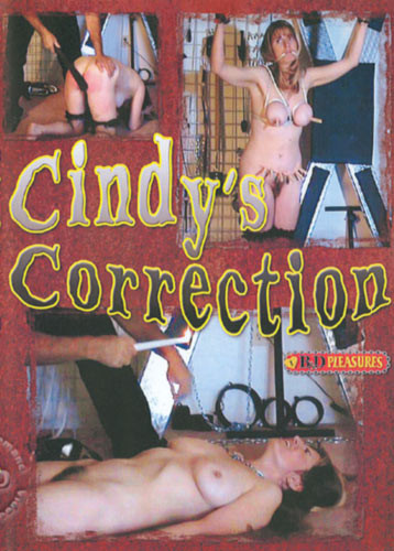B&D Pleasures - Cindy's Correction