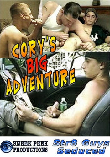 Corys Big Adventure